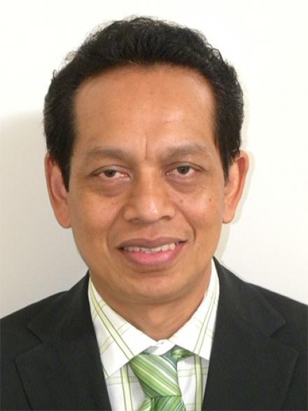 Photo of I Wayan Arka