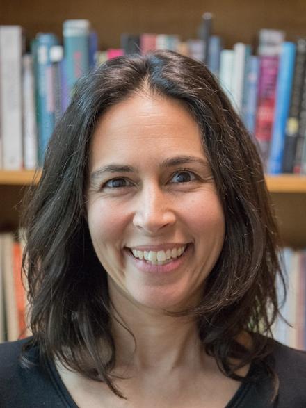 Dr Shameem Black