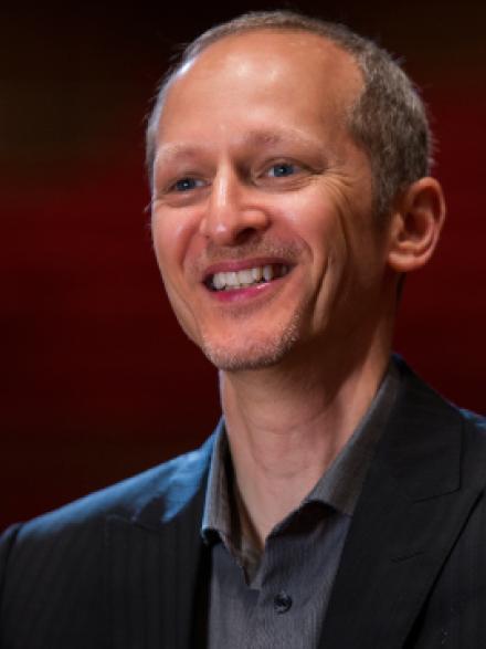 Professor Kenneth Lampl