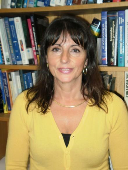 Professor Lilia Ferrario