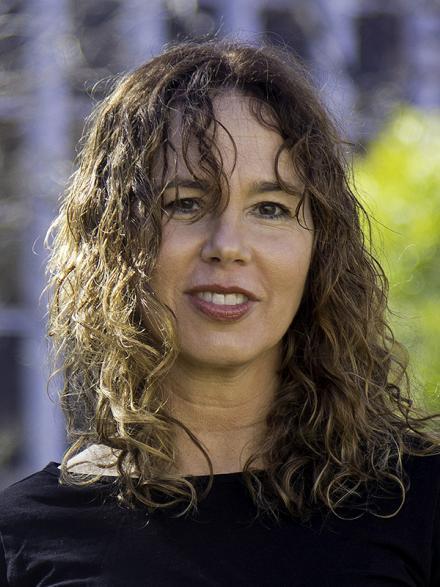 Dr Maria Hynes