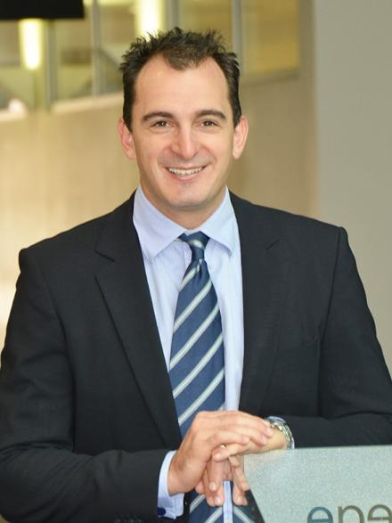 Photo of Michael Cohen
