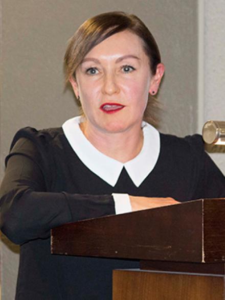 Professor Simone Dennis