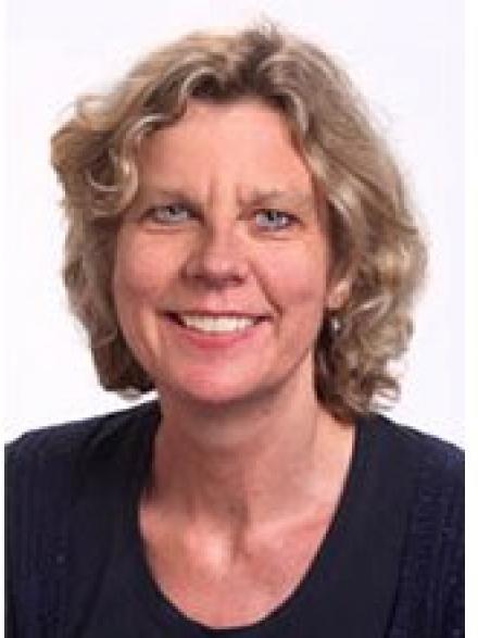 Professor Susan Howitt