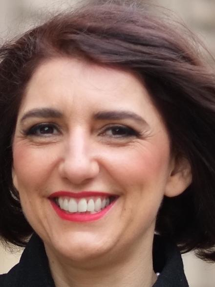 Dr Susanna Scarparo