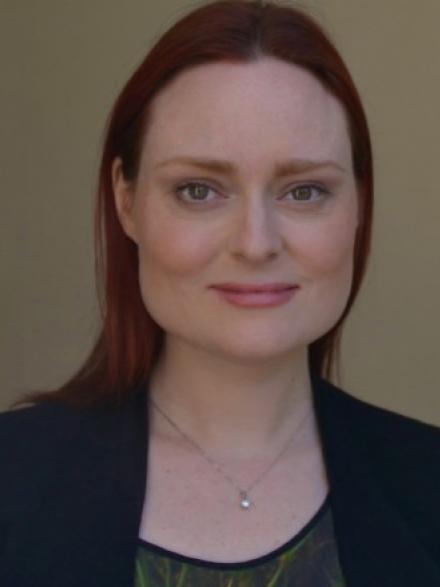 Photo of Lauren Richardson